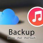 Cómo hacer una copia de seguridad de su iPhone o iPad usando iCloud e iTunes