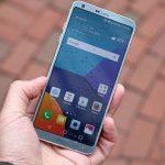 Revisión del LG G6: Elegancia de diseño y eficiencia, una combinación ganadora