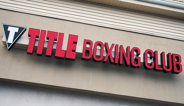 título de boxeo