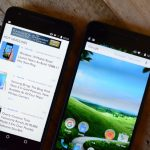 Revisión de Google Nexus 5X: un modelo de eficiencia