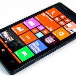 Revisión de Nokia Lumia Icon: buque insignia WP8 de Verizon