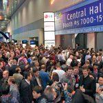 Resumen de CES 2012: características de HH de CES
