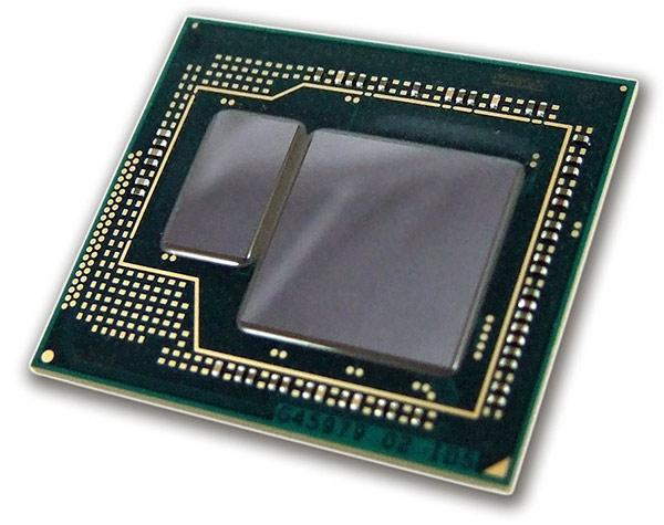 Intel Core i7 con Integrated Iris Pro Graphics 5200 y eDRAM Cache