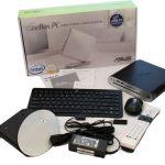 Revisión de Asus EeeBox PC EB1501P