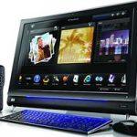 Revisión de la PC HP TouchSmart 600 Todo-en-Uno
