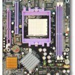 PC SFF QBic EQ3901-300P de Soltek