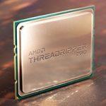 AMD presenta los procesadores Ryzen Threadripper Pro para competir con Intel Xeon W