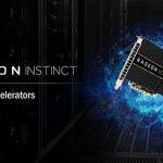 AMD presenta Radeon Instinct Machine Intelligence y aceleradores de aprendizaje profundo