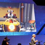 Intel hace una demostración de Kaby Lake con Overwatch y Unreal Engine VR Editando en Broadwell-E en las FDI