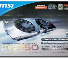 Revisión de MSI R6950 Twin Frozr III Power Edition
