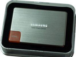 Revisión del SSD de 256GB Samsung 470 Series