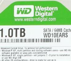 Exploración de la tecnología HD de formato avanzado de WD