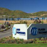Intel y Micron presentan flash NAND de 25 nm