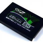 Revisión de SSD de la serie OCZ Agility EX