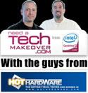 Ganadores de Need A Tech Makeover - Video Spotlight