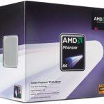 Revisión de AMD Phenom X4 9850 B3