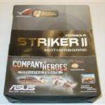 Placa base Asus Striker II Formula nForce 780i