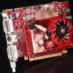 ATI Radeon HD Refresh: Llegan las 3650 y 3450