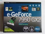 EVGA e-GeForce 7950 GX2