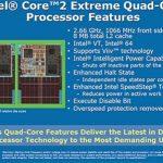 Foro de desarrolladores de Intel, día 1: Kentsfield, 45 nm