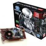 Sapphire Radeon X850 Pro 256 MB PCI Express