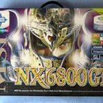 MSI GeForce NX6800GT-T2D256E
