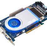 ASUS V9999 Gamer Edition – GeForce 6800