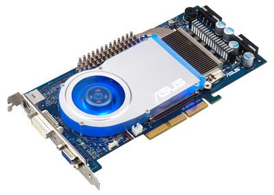 ASUS V9999 Gamer Edition - GeForce 6800