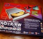 Unidad de DVD + R / RW 708A 8X de Plextor