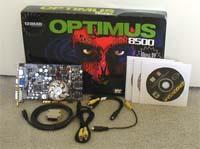 Unitech Optimus 8500 eXP
