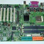 Abit TH7IIRaid y P4 Skt.  478 P4 CPU!