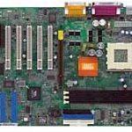MSI K7T266 Pro DDR
