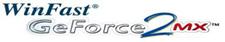 Leadtek Winfast GeForce 2 MX DH Pro