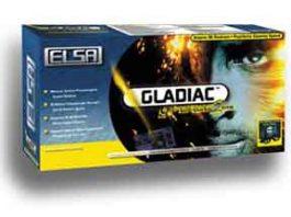 Elsa Gladiac GeForce2 GTS con 32 MB de DDR SDRAM