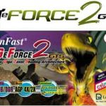 Winfast GeForce2 GTS de Leadtek