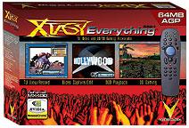 VisionTek XTasy Everything 5564 Personal Cinema