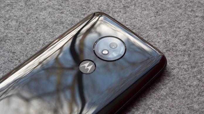 Revisión de Moto G7 Power: poder para las personas