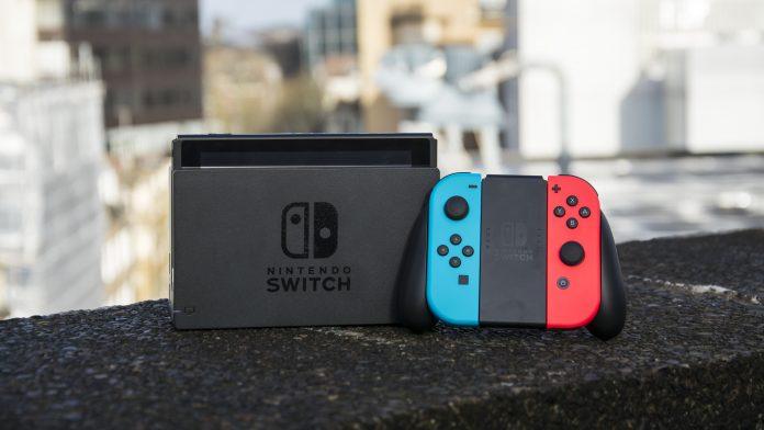 Obtenga una TV gratuita o Nintendo Switch con estas ofertas de EE.