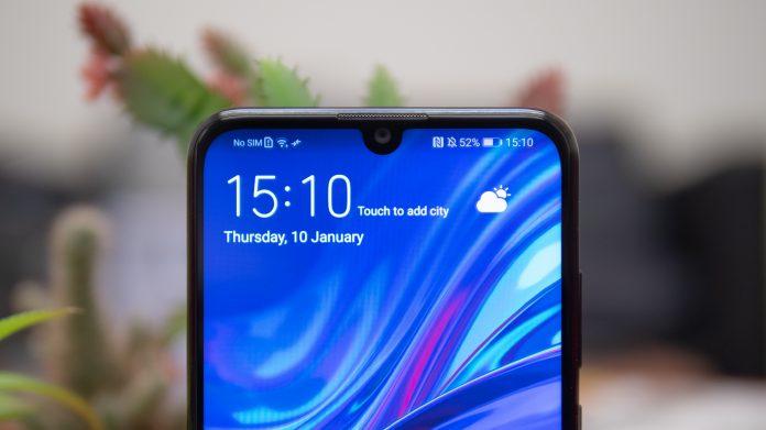 Revisión de Huawei P Smart (2019): la P no representa fotos