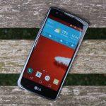 Revisión de LG K8: un rival medio descontinuado de Moto G
