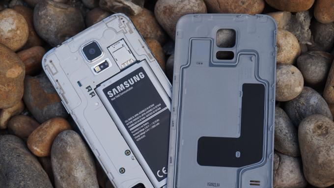 Batería Samsung Galaxy S5 Neo