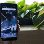 Revisión de Nokia 5.1: manos a la obra con el poderoso hermano de Nokia 5
