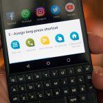 Rumores de la fecha de lanzamiento de BlackBerry KEY2 Lite