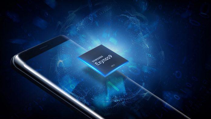Samsung Exynos 9810: el poder detrás del Samsung Galaxy S9