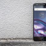 Revisión de Moto Z: un teléfono modular bien hecho