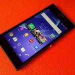 Revisión de Sony Xperia M2: todavía está ahí