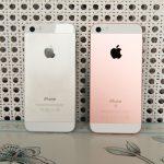 iPhone SE vs iPhone 5S: es hora de actualizar AHORA