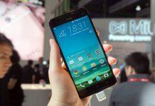 Revisión de HTC One X9: manos a la obra con el más grande hasta ahora