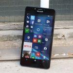 Revisión de Microsoft Lumia 950 – Windows 10 llega a móviles