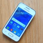 Revisión de Samsung Galaxy Young 2